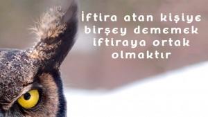 iftira