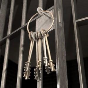 anahtar cezaevi